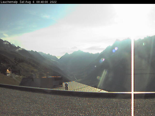 Webcam Loetschental