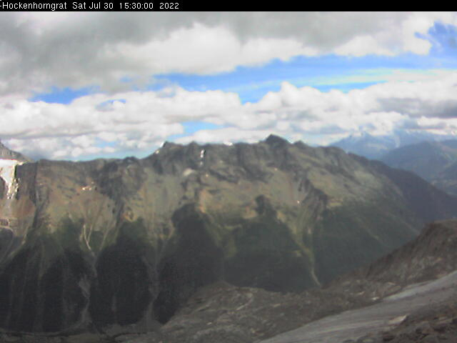 Webcam Hockenhorn